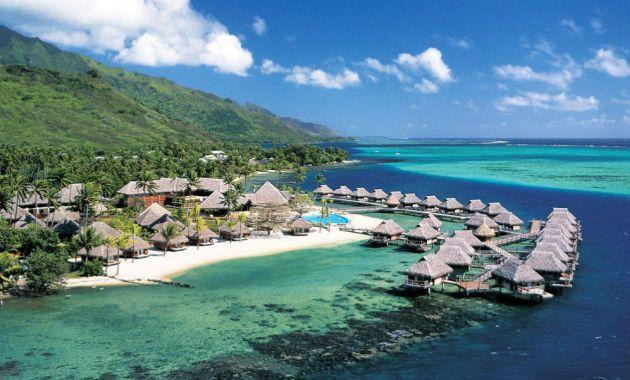 Destinasi Terbaik Untuk Liburan Bersama Keluarga - pulau lombok