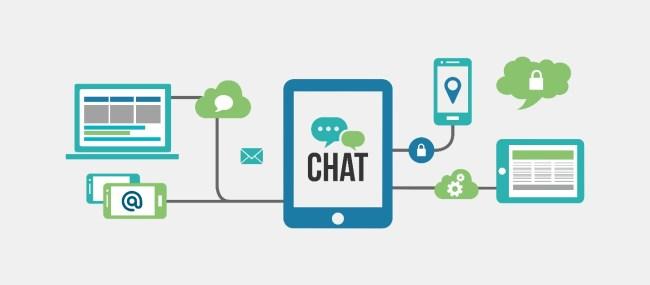 Ingin Berguna untuk User melalui App-mu? Kisah Sukses Chat - qiscus