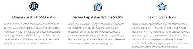 Review Web Hosting Indonesia Terbaru - Hosting24.com - rekomendasi hosting24