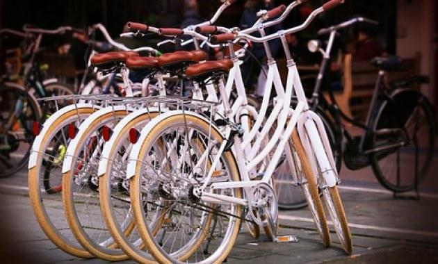 Tips Mengajarkan Anak Bersepeda - sepeda