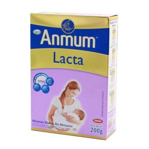 Apakah Perlu Susu untuk Ibu Menyusui? - susu ibu menyusui