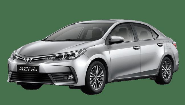 Kelebihan dan Kekurangan Toyota Voxy Indonesia - toyota corolla altis standard