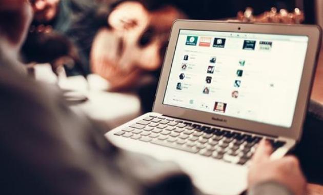 4 Tips Bijak Menggunakan Media Sosial dengan Tepat - trik pasang iklan di internet