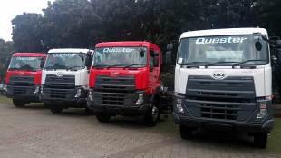 Ketahui Sejarah UD Trucks, Distributor Trucks Indonesia - ud trucks
