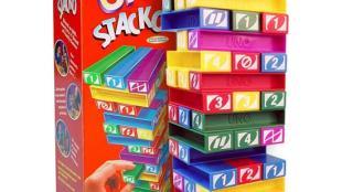 Bermain Sambil Belajar dengan Uno Stacko - uno stacko
