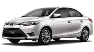 Tips Memilih Mobil Bekas Taksi Toyota Vios Limo yang Tepat - vios gen3