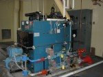 Image of Sludge Heat Boiler
