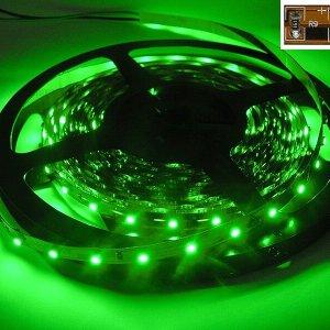 5 Meter Led Strip Groen 300 LEDs Waterbestendig