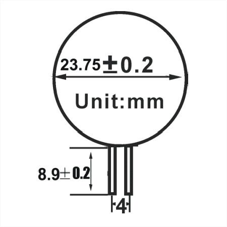 G4 GU4 6 smd rond led lamp boot camper verliuchting multie voltage 10-30v 12v 24v warm wit