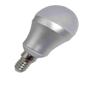 E14 Led Lamp 12v en 24 volt multi voltage