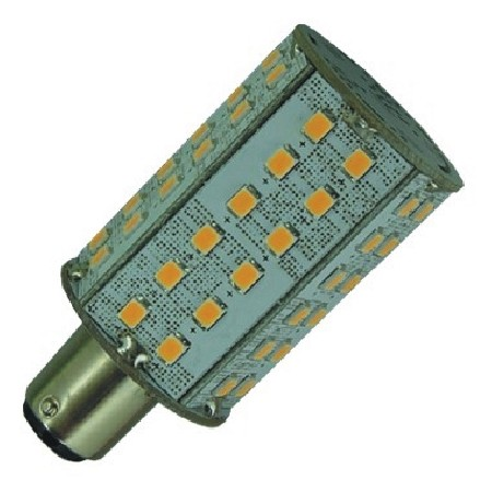 12V en 24V BAY15D LED Navigatie lamp