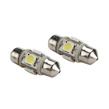 12V 31MM Rondomschijnende festoon buislamp perko fig 71