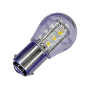 BAY15D 15SMD Lamp 12V en 24V Multi-voltage-0
