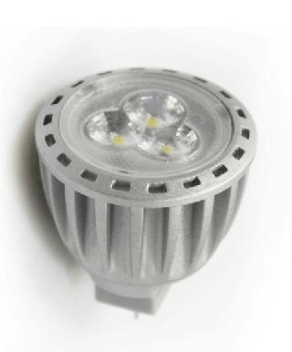 MR11 25 watt 200 lumen