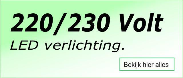 220 / 230 Volt