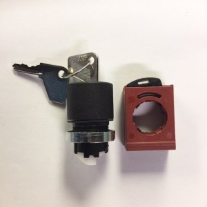 Marathon Switch, Key Side Mount VL Units 03-0927