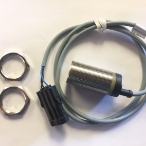 Mcneilus Filter Suction 0604419