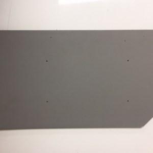 New Way Seal, Cleanout Door Foam Rubber 119372