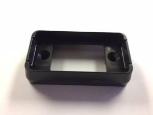 Mini LED Strobe Light Mounting Bracket