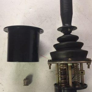 Joystick, Electric 2 Function 155B4276