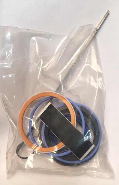 K-Pac Seal Kit, Cylinder 21-1016 21-2087