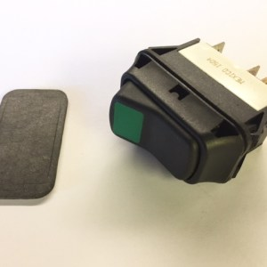 E-Z Pack On/Off Rocker Switch 2112426