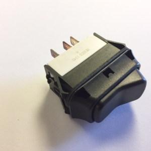 E-Z Pack Rocker Switch On/On 2112428