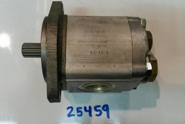 Pump, Stellar Flex Models 25459