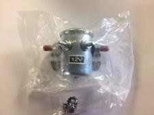 Mack Solenoid Relay and Hardware Kit 2MR3128M