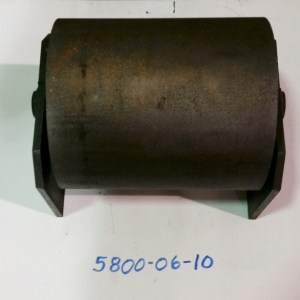 Ground Roller, 8X10 with Brackets and Axle 5800-06-10
