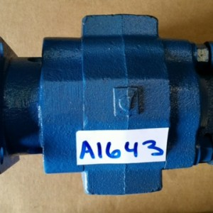 "Pump, Galbreath 7/8"" Shaft A1643"