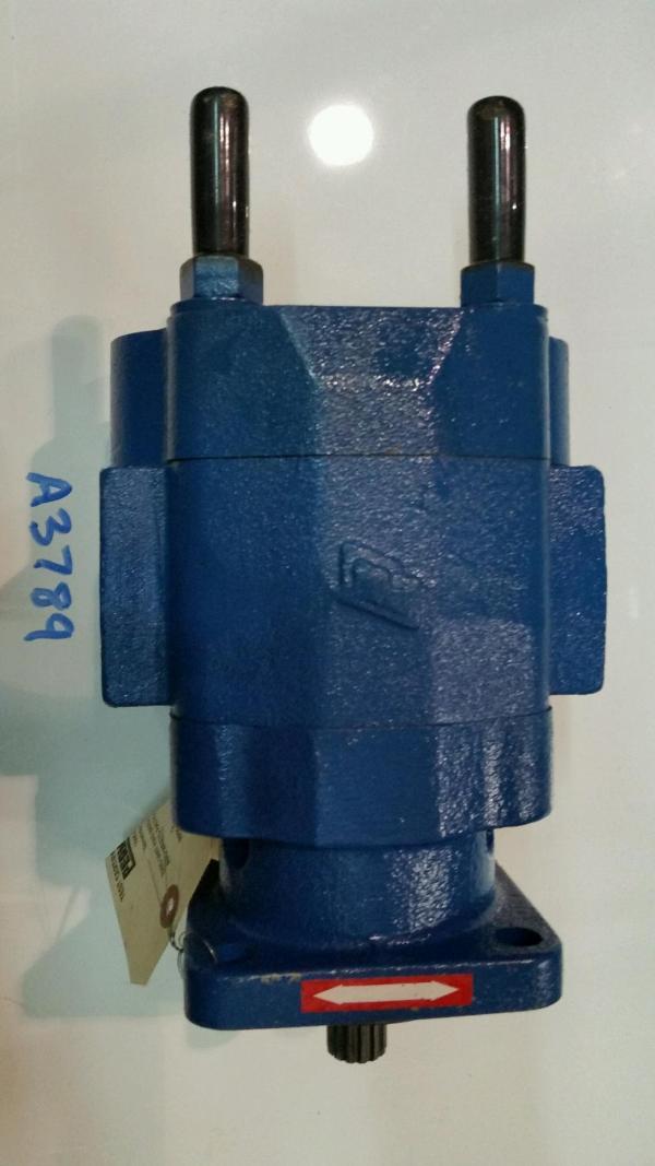 Pump, Galbreath A3789