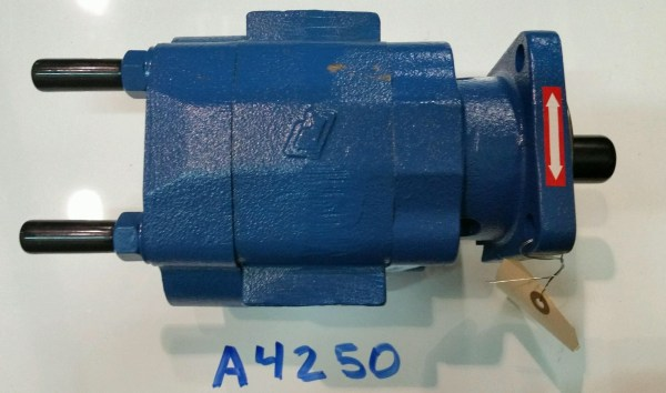 "Pump, Galbreath with 1"" Spline Shaft A4250"
