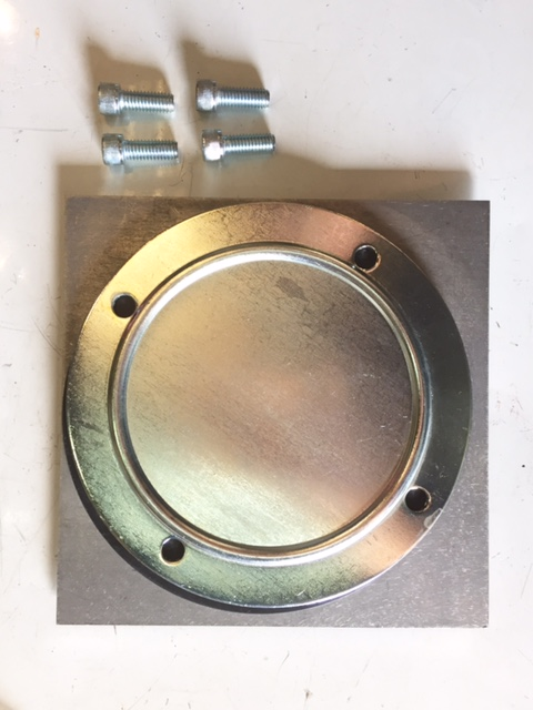 Cover Plate Assembly CPA56