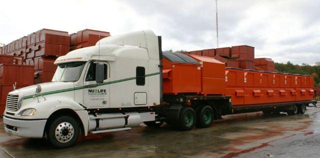 Nu-Life Truck