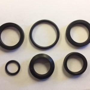 Pioneer Seal Kit HR4579-A