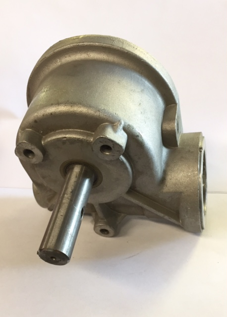 Gear Box Only K0170GBO
