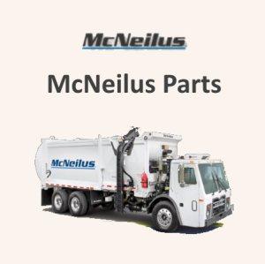 McNeilus Garbage Truck Parts