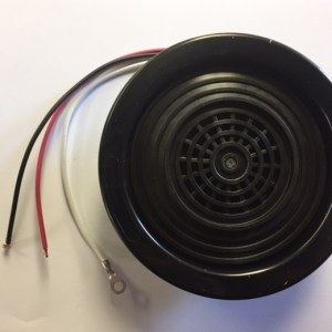 "4"" Round Back Up Alarm NL150031"