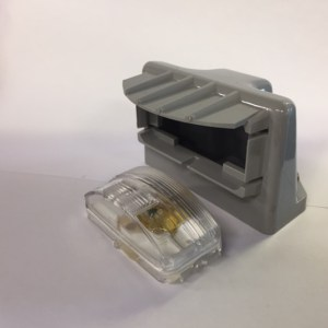 License Plate Light with Mount NL150055