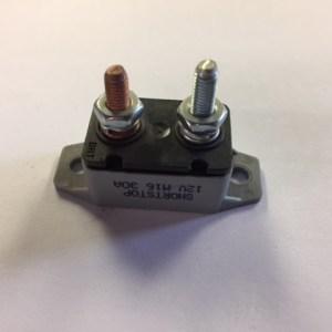 30 AMP Circuit Breaker NL150818