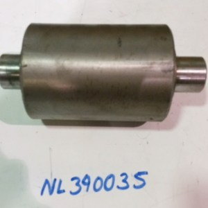 Nose Roller, 4X6 with Pin NL390035