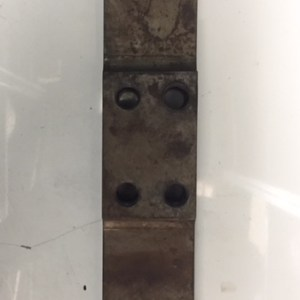 Load Cell Spacer Block (Short) NL392002