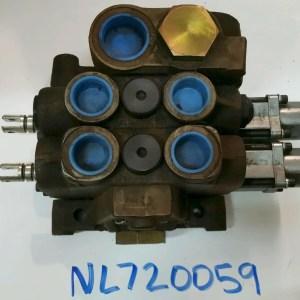 Valve, Rear Control V42-TK04-TK04-NR-LCH NL720059