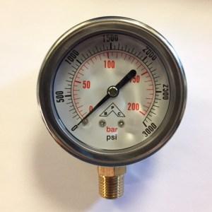 Pressure Gauge NL790014
