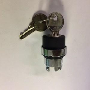 Switch, Key Momentary ZB4BG6