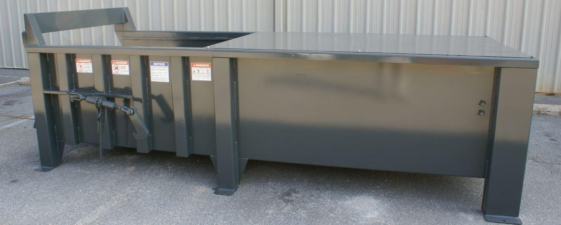 Garbage / Waste Compactors