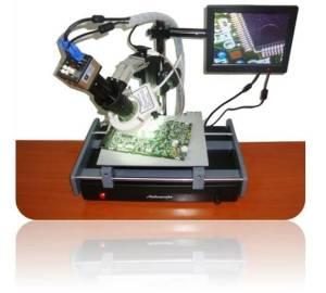 Nulinescope 3D