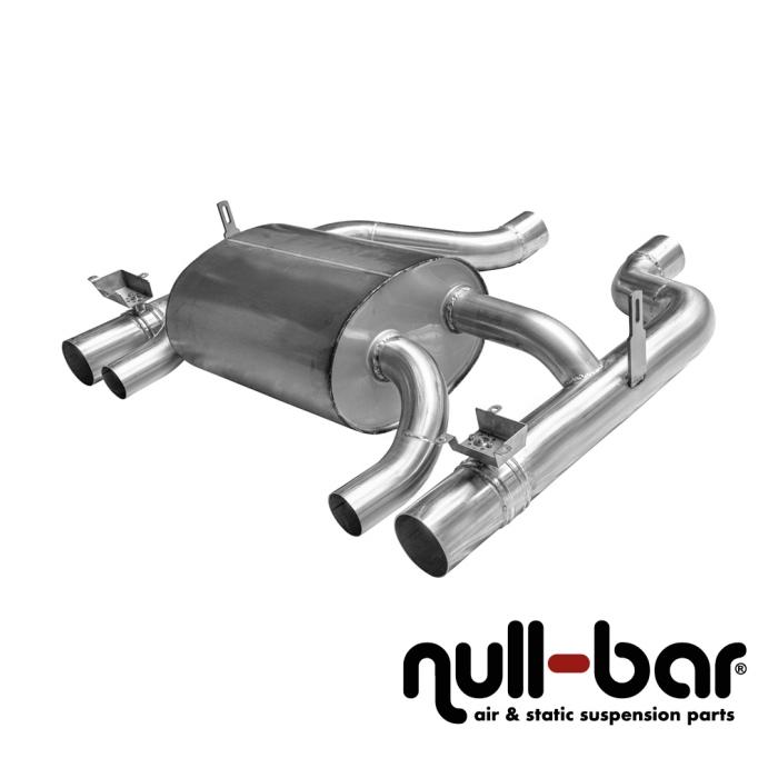 null bar