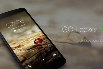 GO Locker App Android Free Download